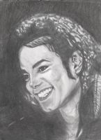 Michael Jackson by candysamuels
