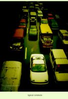 Traffic by moraytafix