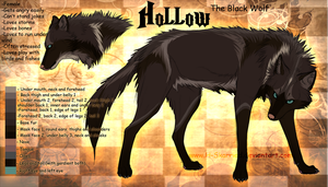 Hollow ref 2012 by dNiseb