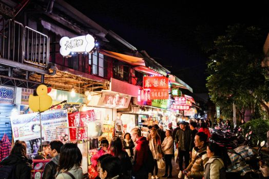 Shilin Market by Lad2-0