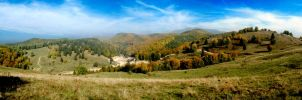 My beautiful country, Romania by blue-bullet