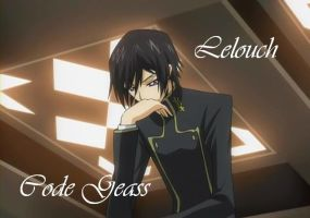 Lelouch by WhiteGaia19