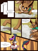 PMD-M7: Differences 19 by miflore