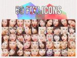 F(x) Icon Pack by ajikaji
