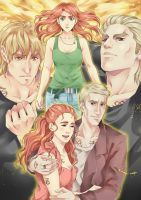 TMI - Family by Taki-lavi
