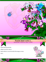 Faerie land S2 2012 (journal skin) by DepaX3x