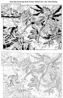 Giant-Size Grimm pgs 28-29 Inks - Goh by tshorty11