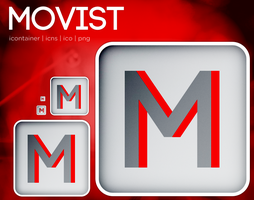 Movist by moontrain