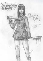 Bloody Mary for Fiouri by 00chalcedony00
