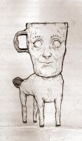Cup by punic