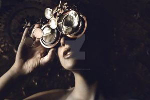 KMiller Goggles1 by steampunk22