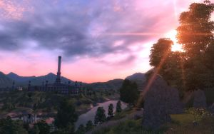 Colors of Cyrodiil by MRBee30