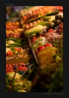 Fruit Market by GwagDesigns