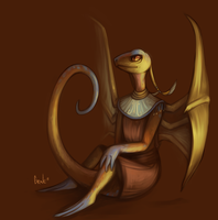 Mehenet by Gpotious