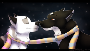 Our Love shines brighter than the stars REMAKE by iKodi