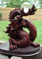 Dragon Figure 2 by SephirothXer0-Stock