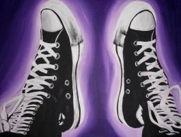 'Converse'ation by MP-R