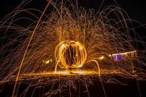 Steel Wool at home 4 by 904PhotoPhactory