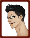 Markiplier with an Undercut??! by Hot-Gothics