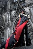 Lelouch vi Britannia_Code Geass by AMPLE-COSPLAY