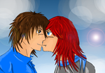 Myric and Vamp Collab by EmperorMyric
