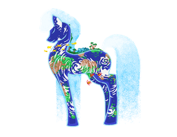 Earth Pony Auction [CLOSED] by mlpdarksparx