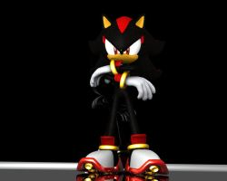 Shadow new shoe material by nothing111111