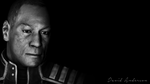 David Anderson (Mass Effect 3) by toxioneer
