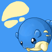 Spheal by Kureculari