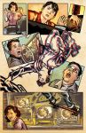 Back to the Future Sample page 2 by RobertRath
