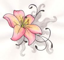 lilly design by sophie2208