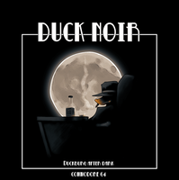 Duck Noir. by feignjoy