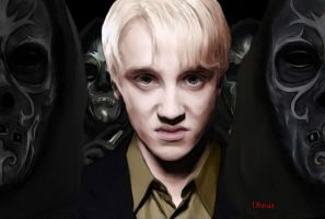 Draco Malfoy's Destiny by Dhesia