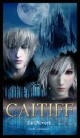 Caitiff_book cover by hakurama01
