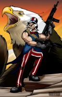 Uncle Sam 2011 by GIG-Arts