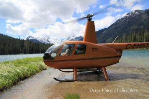 Denis Vincent Helicoptere, Canada by denisvincentqc