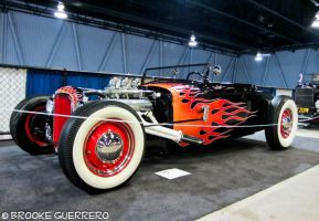 Hot Rod by brookeguerrero13
