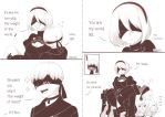 Romantic 2B by popseacle