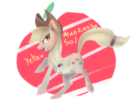 Manzanita Sol by Spanish-Scoot