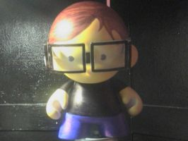 MahLee without-hat - Munny by MahLee