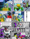 Bent Page 11 by Ty-Chou