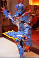ACen: Monster Hunter Cosplay by MikeFertig