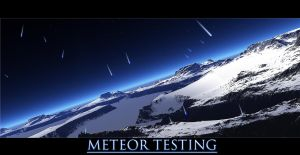 Meteor Testing by Superiorgamer