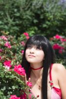 AZ '12 - Stop to Smell the Roses by FushichoCosplay