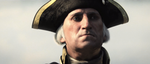 George Washington: AC3 by xoxbattleangel