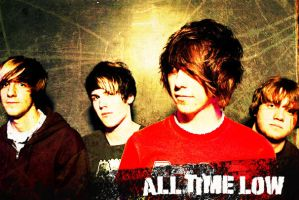 All Time Low by nikefreak101