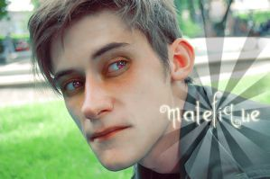 Malefique by Mad3m0is3ll3-K3y