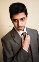 Day 120: The Corporate Look by umerr2000