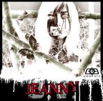 D.V. 3 - Jeanny by C0G-Graph1x