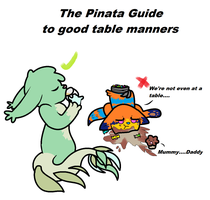 The guide .:Contest Entry:. by ThePotato-Queen